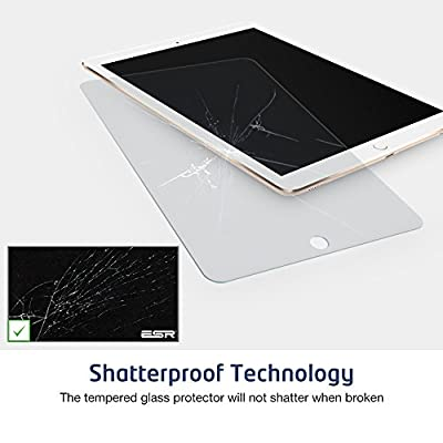 ESR iPad Pro Case (2015 Release) by Electronic Silk Road Corp