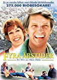 The Four Seasons - Region 2 Import -Alan Alda with Alan Alda and Carol Burnett