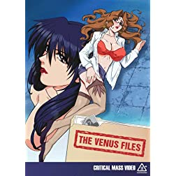 The Venus Files