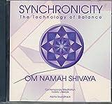 img - for OM NAMAH SHIVAYA Contemporary Meditation Holistic Lifestyle (2003 Audio CD) book / textbook / text book