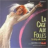 La Cage Aux Folles / Ein Käfig voller Narren [German Cast] [Musical]