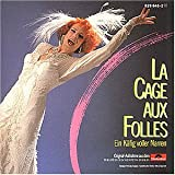 Various La Cage Aux Folles - German