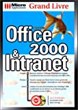 echange, troc P. M Radebach-Opitz - Office 2000 & Intranet (avec CD-ROM)