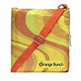 Orange Bunch Sunshine Women's Sling Bag Orange (OB012-Sunshine)