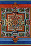 echange, troc Nathalie Bazin - Calendrier d'Art Tibétain : Iconographie de l'art sacré au Tibet