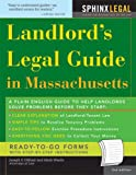 Landlord's Legal Guide in Massachusetts, 3E (Legal Survival Guides)