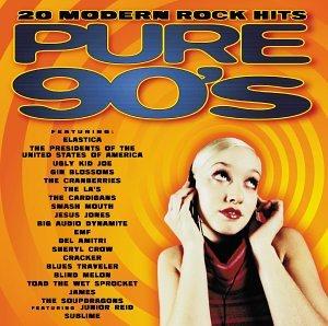 Various Artists - Pure 90's - Amazon.com Music