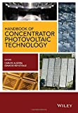 img - for Handbook on Concentrator Photovoltaic Technology book / textbook / text book