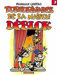 Turlupinades de la maison Déblok