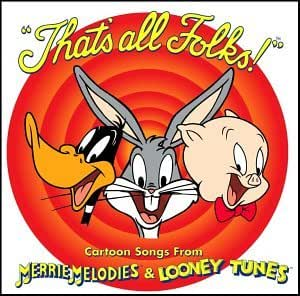 Merrie Melodies & Looney Tunes