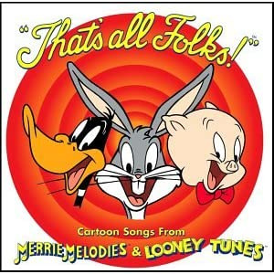 Cartoon Songs From Merrie Melodies & Looney Tunes dans 01. Original Soundtracks 51K0DCKQ4FL._SL500_AA300_