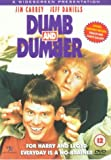 Dumb And Dumber [DVD] [1995]
