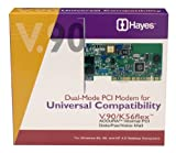 Hayes Accura V90 14.4/56kinternal Pci With Sw