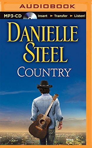 Country (Danielle Steel Books On Cd compare prices)
