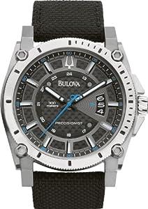 Bulova Gents Precisionist Watch 96B132