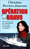 echange, troc Christine Deviers-Joncour - Opération Bravo