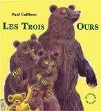 """Afficher """"Les Trois ours"""""""