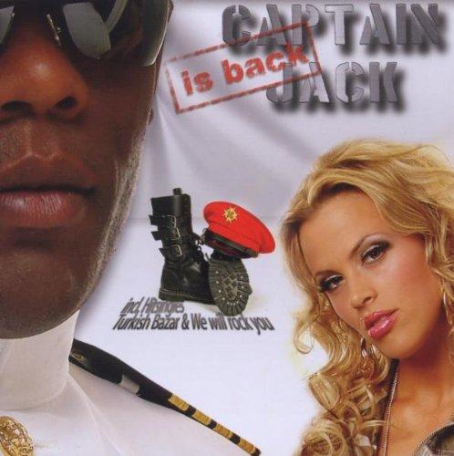 Captain Jack - Captain Jack is Back - Zortam Music