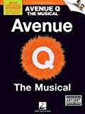 Avenue Q: The Musical, Vocal Selections