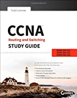 CCNA Routing and Switching Study Guide Front Cover