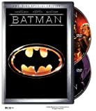 Batman DVD