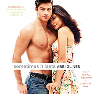 Sometimes It Lasts Audiobook