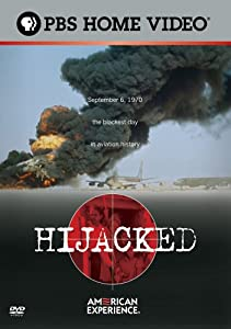 Hijacked [DVD] [Region 1] [US Import] [NTSC]