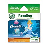 LeapFrog LeapPad Ultra eBook: Cinderella (works with all LeapPad Tablets)