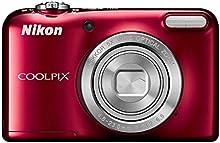Comprar Nikon Coolpix L31 - Cámara compacta de 16.1 Mp (pantalla de 2.7