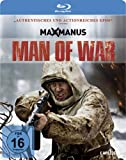 Blu-ray Vorstellung: Max Manus – Man of War – Steelbook [Blu-ray]