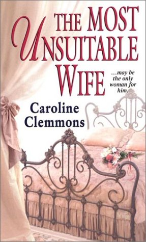 The Most Unsuitable Wife: The Kincaid's (Ballad Romances)