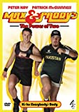 Max And Paddy: The Power Of Two [DVD]