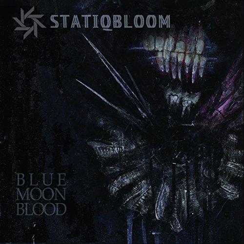 Statiqbloom - Blue Moon Blood (LP Vinyl)
