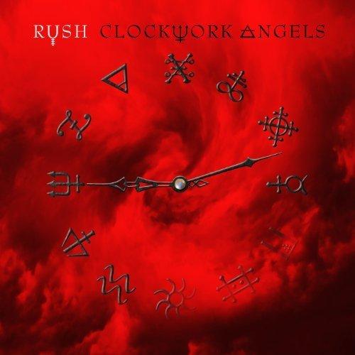 Clockwork Angels by Rush (2012-06-13)