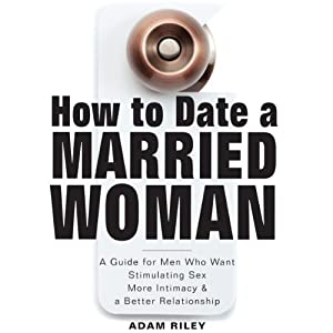 How to Date a Married Woman Audiobook