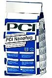 PCI NANOFUG Fugenmörtel 40 SCHWARZ 4kg