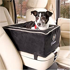 cadillac console pet car seat large pet care products pet supplies. Black Bedroom Furniture Sets. Home Design Ideas