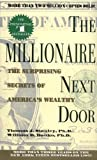 The Millionaire Next Door: The Surprising Secrets of America