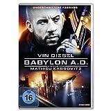 """Babylon A. D. (Uncut Version)von """"Vin Diesel"""""""