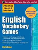 Practice Makes Perfect English Vocabulary Games