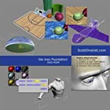 3ds max Foundation (DVD-ROM)
