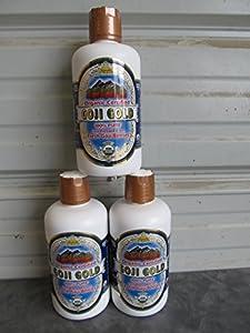 Goji Gold Juice 100% Pure - 32 oz - Liquid ( Multi-Pack)