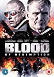 Blood Of Redemption [DVD]