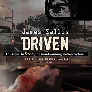 Driven | [James Sallis]