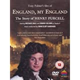 England, My England: The Story of Henry Purcell [DVD] [2011]by Simon Callow