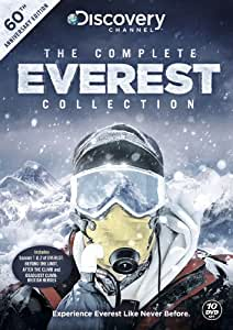 The Complete Everest Collection - 60th Anniversary Edition [DVD]