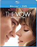 Vow [Blu-ray]
