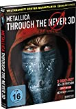 Image de Metallica - Through the Never Dolby Atmos 3D