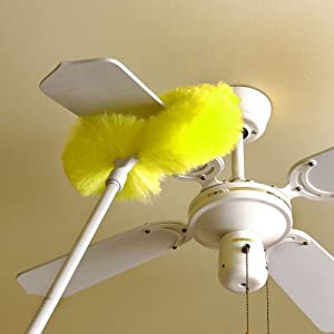 Amazon Com Ceiling Fan Duster Health Amp Personal Care