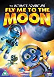 Fly Me to the Moon [DVD]